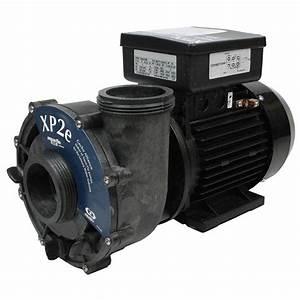 Aqua-flo Xp2e 2 5hp Pump