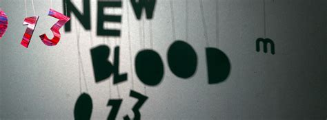 New Blood 013 Special