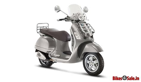 Lambretta V125 Special Hd Photo by Picture Showing The Side View Of Vespa Gts 125 With