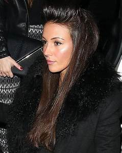 Michelle Keegan moves one step closer to Essex girl status ...