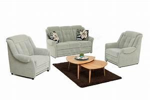 Pm Polstermöbel Oelsa : pm oelsa andorra sofagruppe in mint m bel letz ihr online shop ~ Markanthonyermac.com Haus und Dekorationen