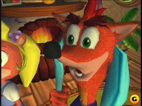 crash bandicoot  wrath  cortex console differences