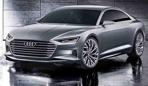By making the modification like that, the design will be more pleasant for the first type of people because that adds the powerful tendency of the car itself. Finally, the revolutionary changes around 2020 Audi A9 will be the most luxurious sedan from ...