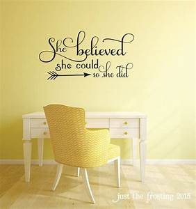 Best 25 teen girl quotes ideas on pinterest for Nice white wall decal quotes