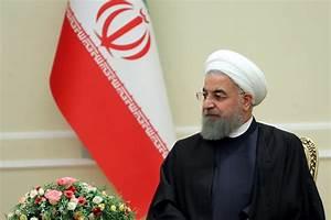 Rouhani receives credentials of five ambassadors - Tehran ...