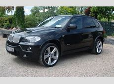 NEW Arrvial X5 E70 SD MSport with 21'' Wheels