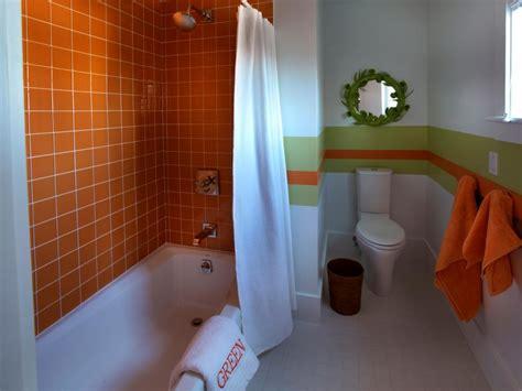 12 Stylish Bathroom Designs For Kids Hgtv