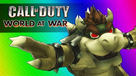 Super Zombie Bros Call Of Duty Waw Zombies Custom Maps