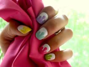 Easy summer nail art designs