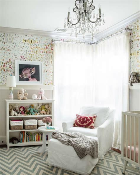 d馗oration chambre fille décoration chambre bébé fille 99 idées photos et astuces