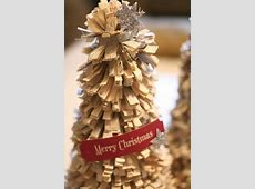DIY Christmas Tree, Ornaments and Tree Topper – ecogreenlove