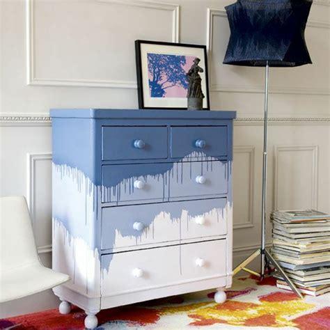rénover un meuble avec de comment décorer sa chambre idées magnifiques en photos