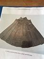 Prague Houppelande: John of Görlitz funerary robe 1396 ...
