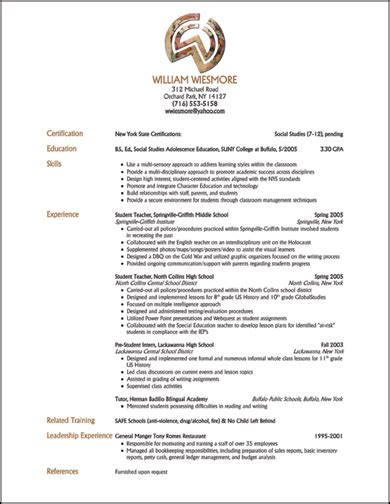 resume personal logo writing essays for applications for post baccalaureate