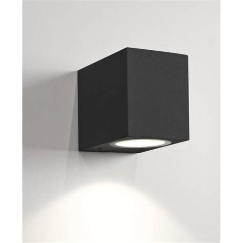 astro lighting chios 80 single light exterior wall fitting