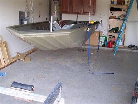 Jon Boat Garage Storage Ideas by 40 Best Jon Boat Ideas Images On Boat Building