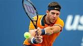 US Open 2018: Juan Del Potro sinks John Isner to prolong wait for American male semi-finalist   Sporting News