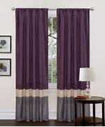 Purple Mia Curtain Panel Set Of Two Wants These For My Next Bedroom Curtains For Living Room Half Lightproof Bedroom Or Sitting Room Willow Voile Curtain Window Screens For Living Room Bedroom Curtain Curtain Patterns Floral Curtains Pink Purple Living Room Or Bedroom