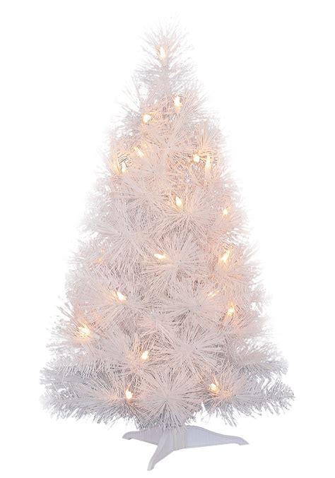 white christmas  iridescent tree  lights