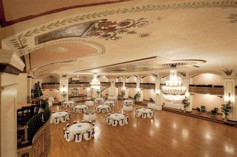 detroits masonic lodges crystal ballroom