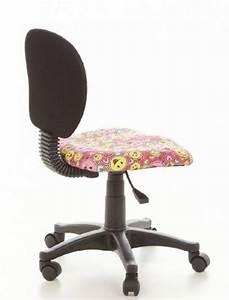 Chaise De Bureau Sans Roulettes : votre comparatif chaise de bureau avec accoudoirs sans ~ Melissatoandfro.com Idées de Décoration