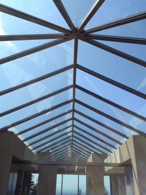 window washing west vancouver  glass act roof glass cleaning