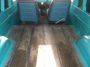 1959 Chevrolet Apache 3100  U0026 39  U0026 39 Shorty U0026 39  U0026 39  305 V8 Swb Panel Delivery Truck Stick For Sale In