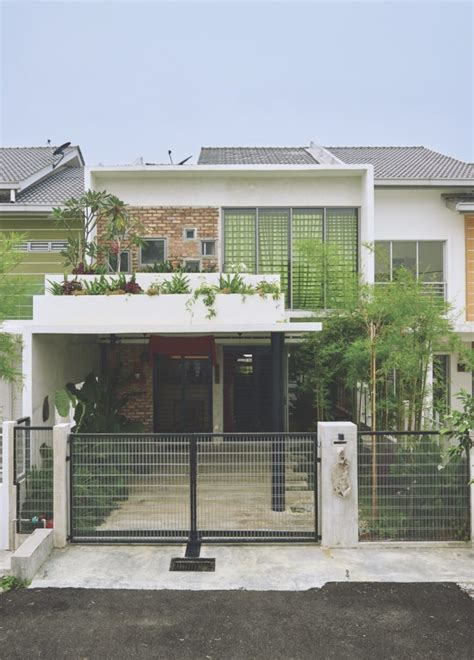 unique homes  green architectural designs  malaysia rooftalks property lifestyle
