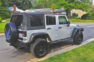 Find Used 2009 Jeep Wrangler Unlimited X Sport Utility 4