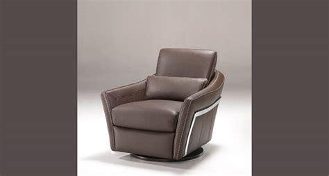 fauteuil tournant cuir canap 233 s modernes le geant du meuble