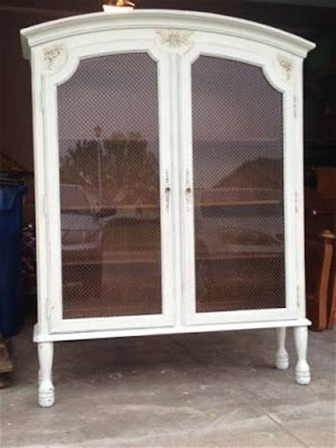 top   hutch converted   china cabinet  adding legs