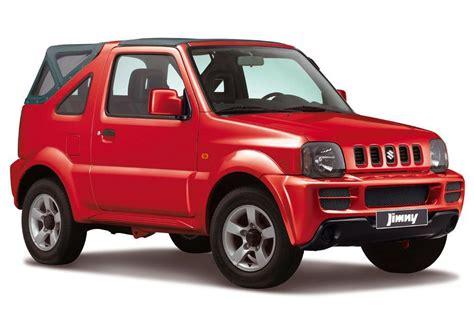 Suzuki Jimny Suzuki Suzuki Jimny