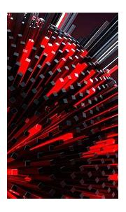 3D, Geometry, Digital art, Abstract HD Wallpapers ...