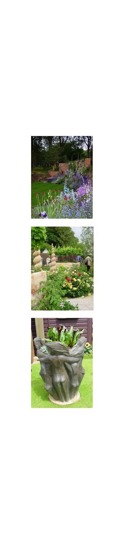 Sensory Gardens Care Dementia Garden Homes Landscape