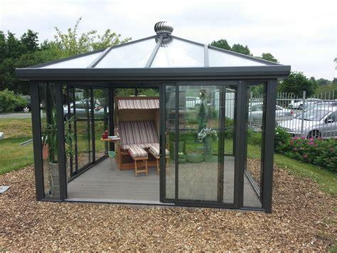 Garten Pavillon by Pavillons