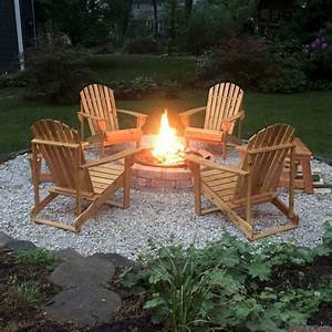 63, Simple, Diy, Fire, Pit, Ideas, For, Backyard, Landscaping