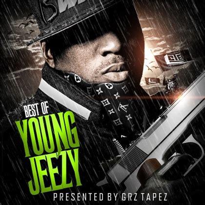 jeezy young mixtape tracklist mixtapes datpiff mixtapewire tapez
