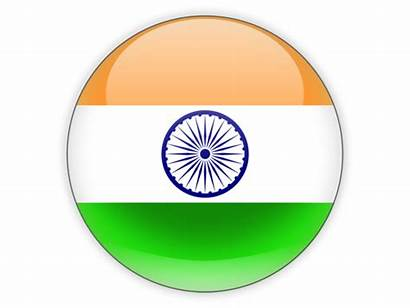 India Round Icon Flag Country Freeflagicons Commercial