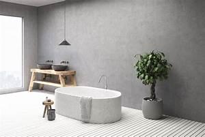Prix Beton Cire : prix de pose d 39 un sol en b ton cir tarif moyen co t d ~ Premium-room.com Idées de Décoration