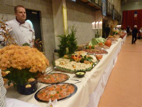 Gourmet Services  Réalisations  Idées Gourmandes Et