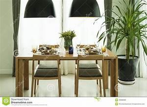 chaise salle a manger confortable 7 idees de decoration With salle À manger contemporaineavec chaise confortable