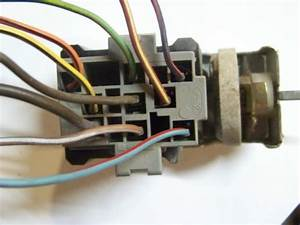Ford Bronco Ii Headlight Switch Wiring  U0026 Testing   Bronco Ii Corral