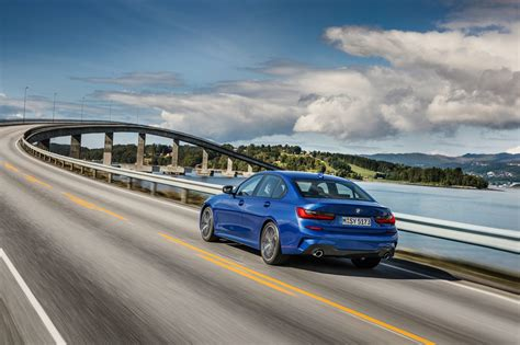 2019 BMW 3-Series India launch price specs