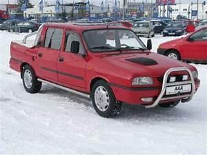 Dacia Pick Up 4x4 : dacia 1307 4x4 daciateam ~ Gottalentnigeria.com Avis de Voitures