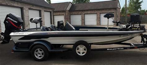 ranger bass boats for sale 2001 ranger 518vx comanche mercury 200 efi ohio bass boats
