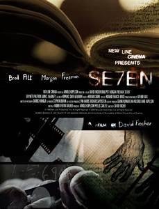 Se7en DVD Release Date  Seven