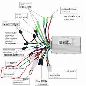 Brake Lever Wiring Diagram