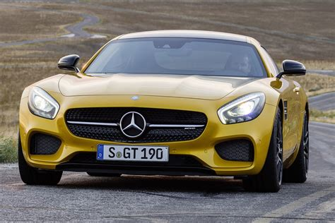 mercedes supercar mercedes amg considering ferrari fighting supercar