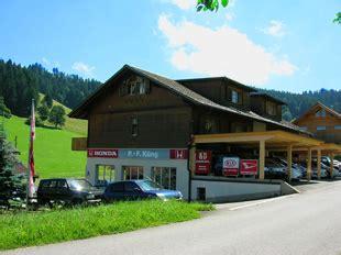 Garage Treuen by Garage Rothenberg Ag In Teuffenthal