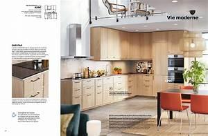 Cuisines Ikea 2018 : cuisine ikea 2018 xc99 jornalagora ~ Nature-et-papiers.com Idées de Décoration